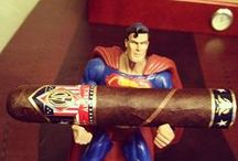 Cigars / what we smoke