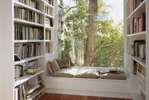 Ideas for the House / Some living ideas for my future house (or just my dream house).