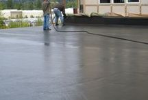 Roofs / Rubberizeit - universal rubber roofing solutions – liquid rubber roof coating repair and maintenance