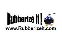 Concrete / Rubberizeit! is the perfect product for restoring a concrete floor! It can be tinted to any color at your local paint store and will provide a beautiful long lasting waterproof surface.