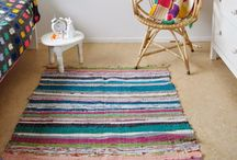 Chambre/outdoor/lecture/craft. Inspiration waldorf