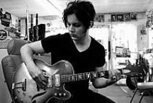 Jack White / Jack White, The White Stripes, Dead Weather, The Raconteurs, Third Man Record