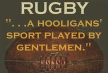 (¤)rugby(¤) / Rugby Quotes