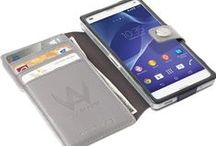 Sony Xperia Z3 Compact Cases