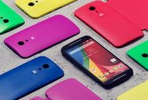 Motorola Moto G 2014 Cases