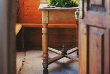 Terrasse/porche/véranda