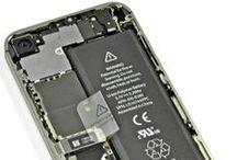 Telefoon Batterijen