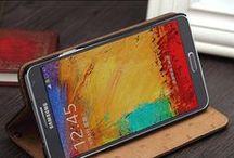 Samsung Galaxy Note 3 Cases