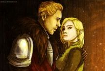 Love Dragon Age / Dragon Age