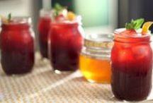 A little Honey / Gotta love nature's sweetener