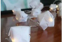Papirhobby, kort og origami