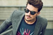 ⅡⅡ COMB - Casual Menswear / Everyday style men will want to wear
