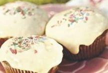Leivonta / Pullat, keksit, muffinssit ym
