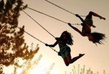 Swinging in the Wind / by Kris Carey
