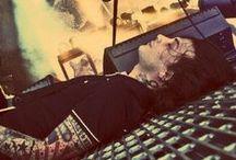 My Chemical Romance / by Rosie Elizabeth |-/
