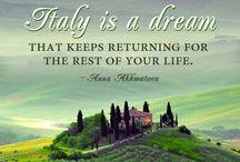 Italia- Italy