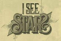 I See Stars / by Rosie Elizabeth |-/