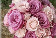 Blooming Divine Wedding Inspiration! / Wedding flowers