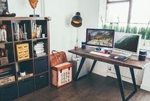 Workspace / Workspace Inspiration