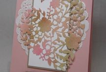 Blooming love cards