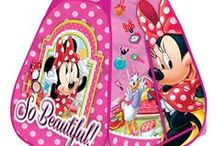 Minnie Mouse / Minnie Mouse toys, games, gifts and collectibles from Funstra. www.funstra.com/minnie-mouse