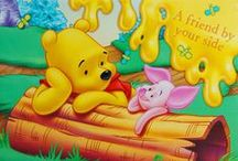 Winnie the Pooh / Winnie the Pooh toys, games, gifts and collectibles from Funstra. www.funstra.com/winnie-the-pooh