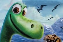 The Good Dinosaur / The Good Dinosaur toys, games, gifts and collectibles from Funstra. www.funstra.com/the-good-dinosaur