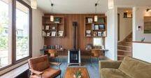 HIBIKI Works / 自然美×機能美×性能美。三つのリズムが心地よく溶けあう住まい。第一建設のフリープラン&デザインの家  『HIBIKI 響木』Premium の設計施工実例