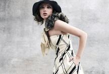 Fashion / by Em Woodruff