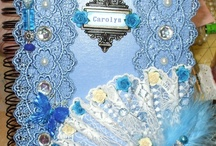 Altered Art 2011 / There are many ways to alter something ordinary and make it look fabulous!