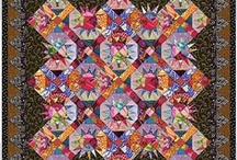 ~ Quilts ~