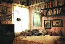 Home decorations / Interior design. .diy ideas