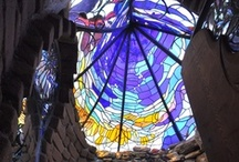 ~ Stained glass ~
