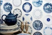 ~ Delft blue ~