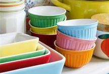 Ceramics and china