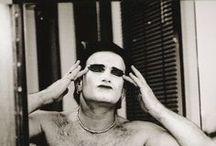 Bono Vox Iconic / Bono greatest pictures #zootvtour #antoncorbijn #U2