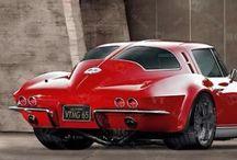 Cars, Trucks & Motorcycles / BIG Wheels Keep On Turning...... / by Terrell Haggerty