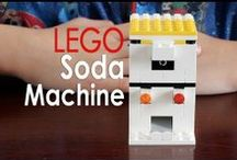 LEGO Gadgets & Gizmos