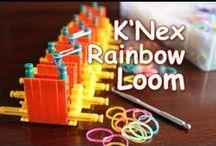 LEGO / K'Nex for Girls