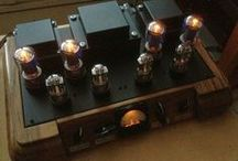 THE TUBE CLINIC Vintage HIFI  repair and custom shop / All about vintage Hi Fi solid state and tubes/valves. Custom repair service and custom tube amps, tube preamps, phono stages and dacs. Supplier of davis Acoustics loudspeakers  contact us: info@thetubeclinic.com