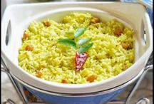 Variety Rice,Pulao,Biriyani... / Contains variety rice,pulao ,biriyani posted at COOK WITH SMILE