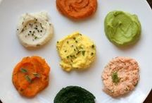 Masala Baby Food / Introducing your baby to herbs, spices and exotic ingredients from around the world.