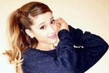 #Ariana Grande