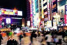 places- Japan