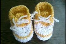 Knit-Crochet (Πλεκτά)