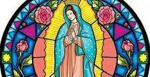 Catholic saints / All about Catholic Saints-information, images, crafts, activities