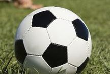 Coaching Soccer / Resources, tips, ideas, & help for coaching soccer