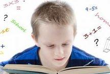 Math / Homeschool Math-lessons, ideas, tips, curriculum, apps