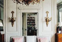 Lounge Interiors / A mixture of reception / lounge room images that inspire