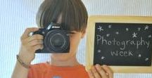 Photography For All / Photography tips, suggestions, & ideas for learning photography-for adults & kids